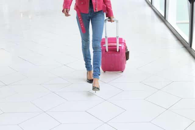 como hacer una maleta de viajes