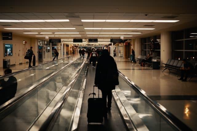 como hacer una maleta para viajar