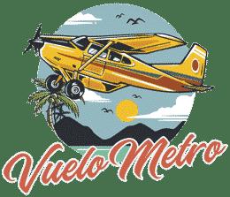 Vuelo Metro