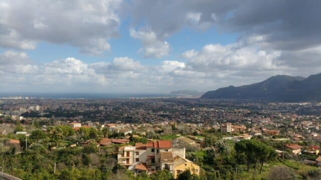 Monreale Italia